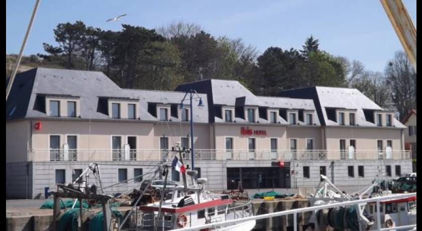 hotel de la marine port en bessin huppain