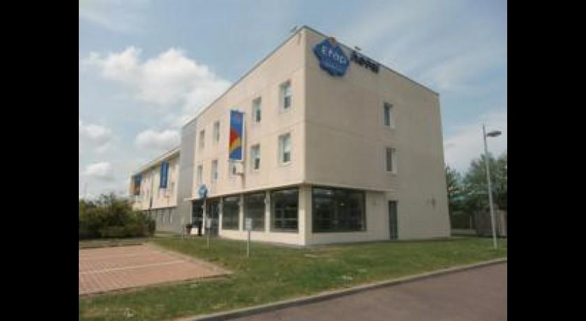 Hotel ibis budget caen porte de bretagne bretteville sur odon - Ibis budget porte chapelle ...