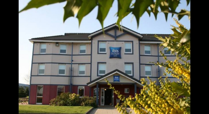 Hotel Ibis Budget Coutances