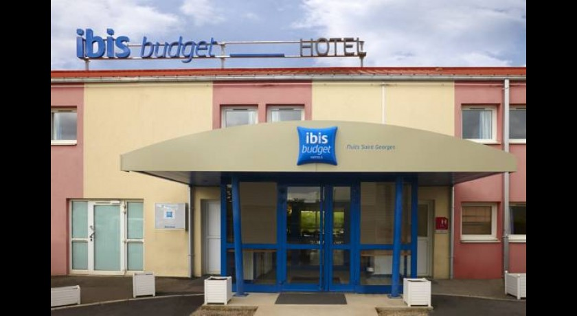 Hotel Ibis Budget Nuits Saint Georges  Nuits-saint-georges