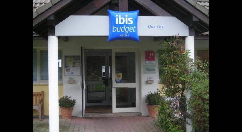 Hotel Ibis Budget Quimper