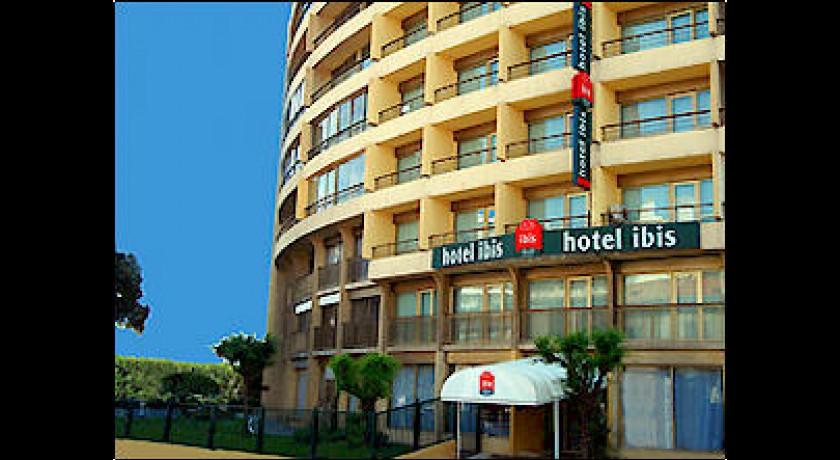 Hotel Ibis Budget Cannes La Bocca