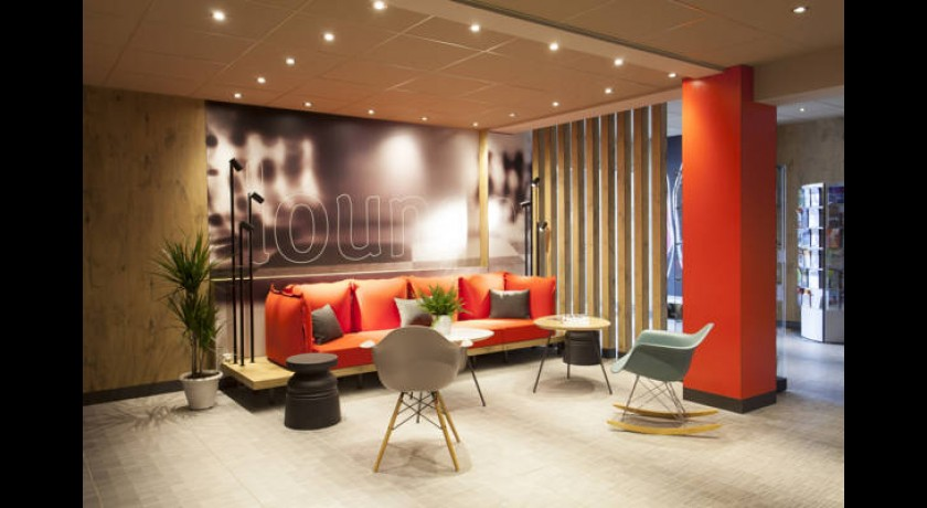 Hotel Ibis Cherbourg