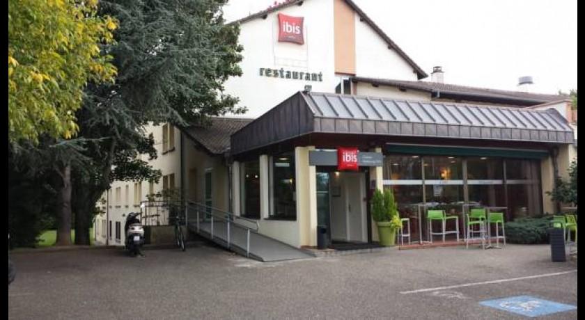 Hotel Ibis Colmar Horbourg Wihr