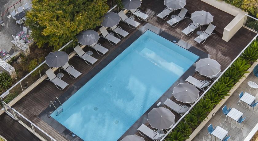 hotel park inn nice. Black Bedroom Furniture Sets. Home Design Ideas