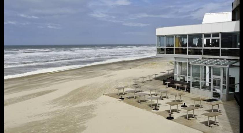 Hotel ibis thalassa le touquet le touquet paris plage for Hotel avec piscine le touquet