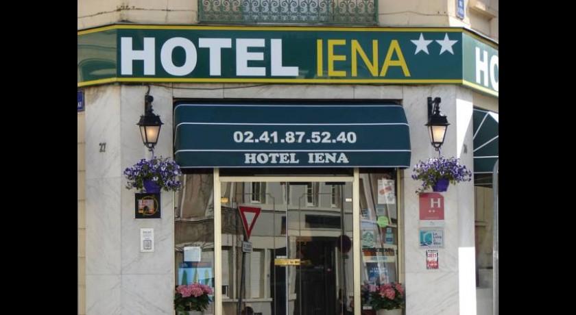 """Résultat de recherche d'images pour """"Hotel Iena**"""""""