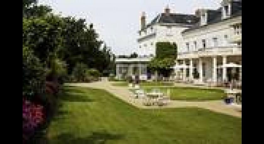 Hotel Jean Bardet Chateau Belmont Tours