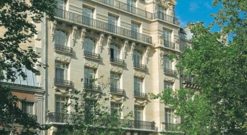 K K Hotel Paris St Germain