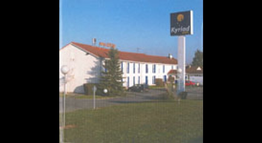 Hotel kyriad bourges - Hotel pas cher bourges ...