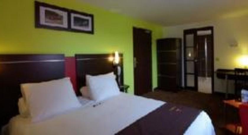 Hotel b b metz augny for Hotel design sud france