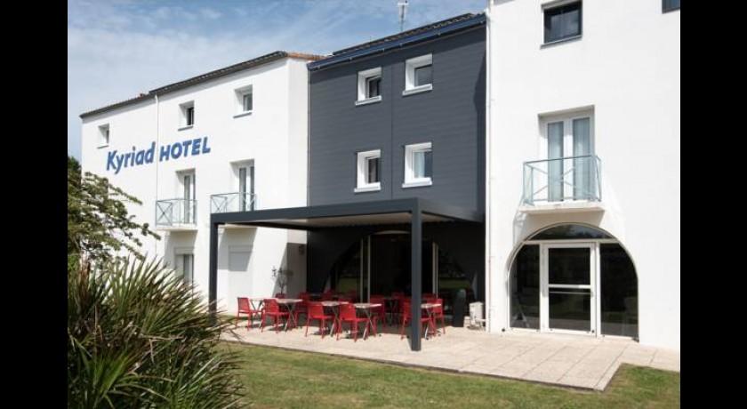 H tel balladins la rochelle express aytr for Hotels la rochelle