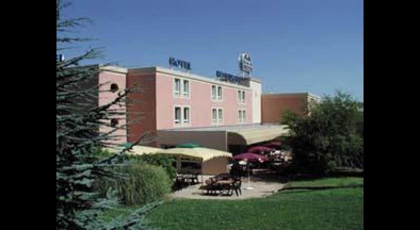 Hotel Pas Cher Les Pennes Mirabeau