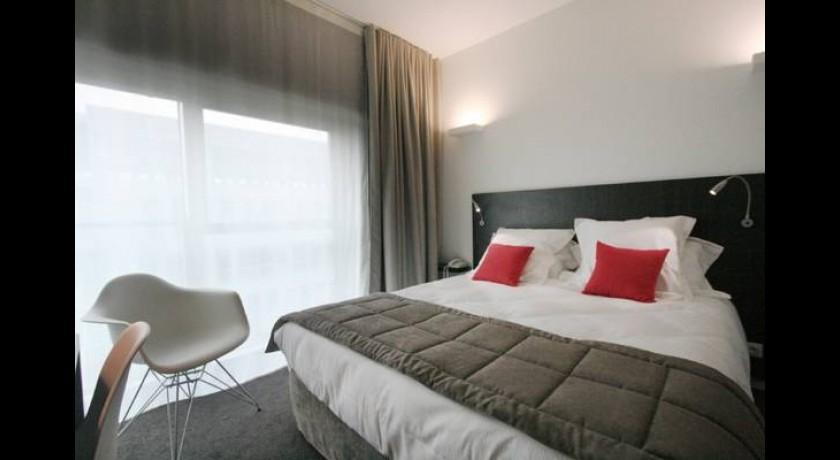 etap hotel nantes ouest cou ron. Black Bedroom Furniture Sets. Home Design Ideas