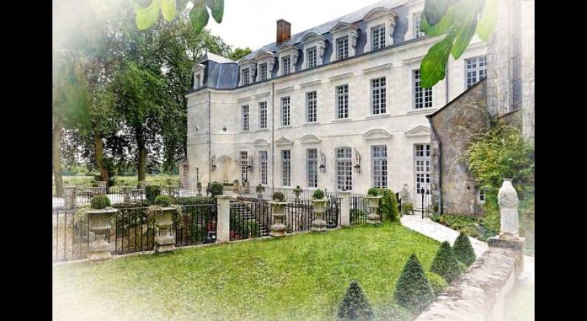 Hotel De L Abbaye Beaugency France