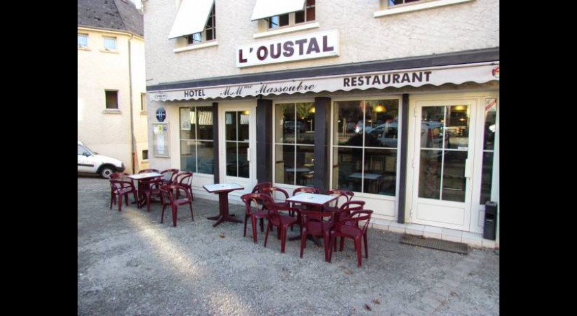 Hotel L'oustal  Naves