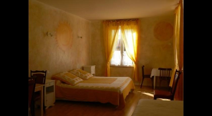 Hotel La Cote De Jade SaintMichelChefChef