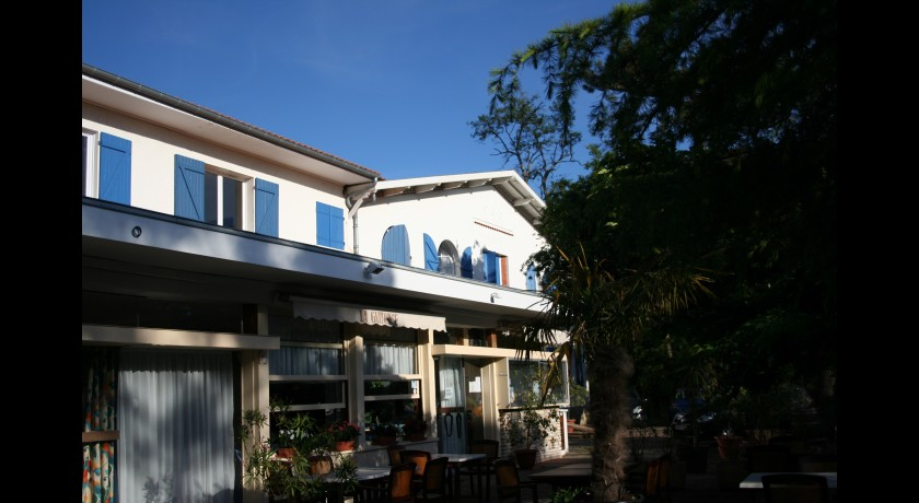 Hotel La Guitoune Pyla Sur Mer