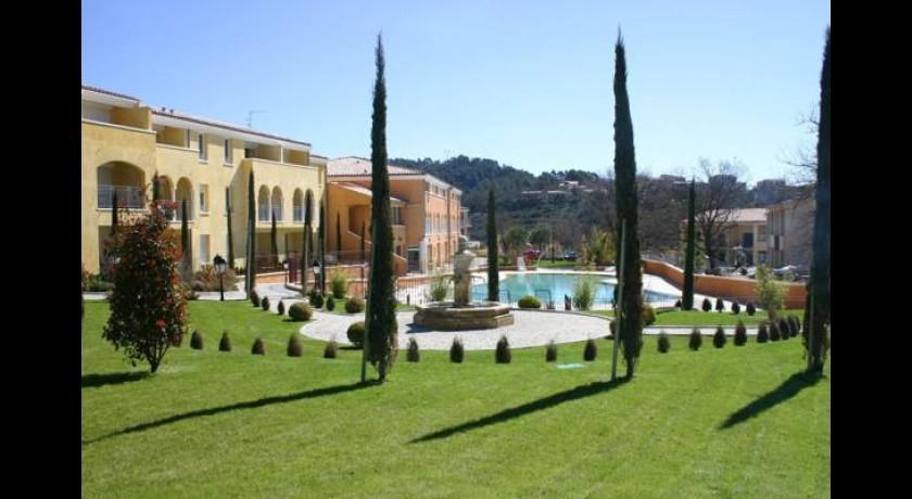 Villa Sevigne Greoux Les Bains France