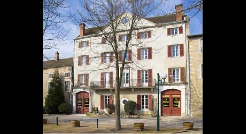 Hotel le montrachet puligny montrachet - La table d olivier leflaive puligny montrachet ...