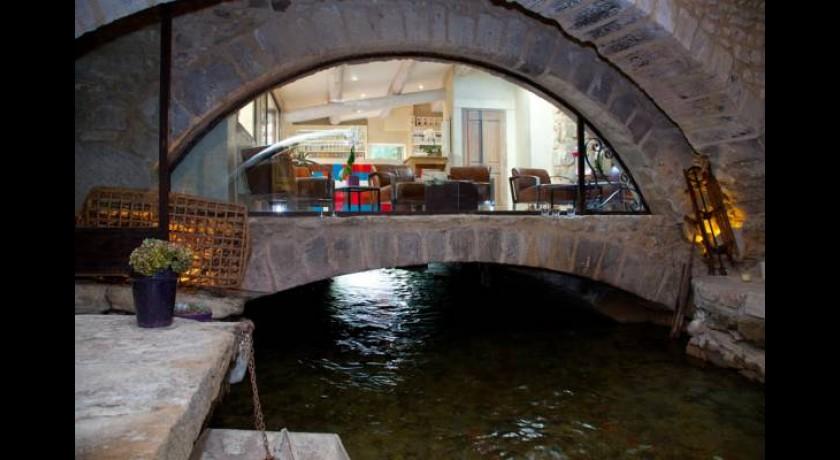 H tel restaurant le pescador l 39 isle sur la sorgue for Hotels isle sur la sorgue