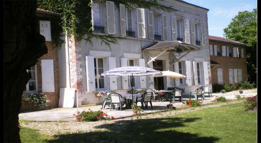 Hotel La Sauldraie Salbris