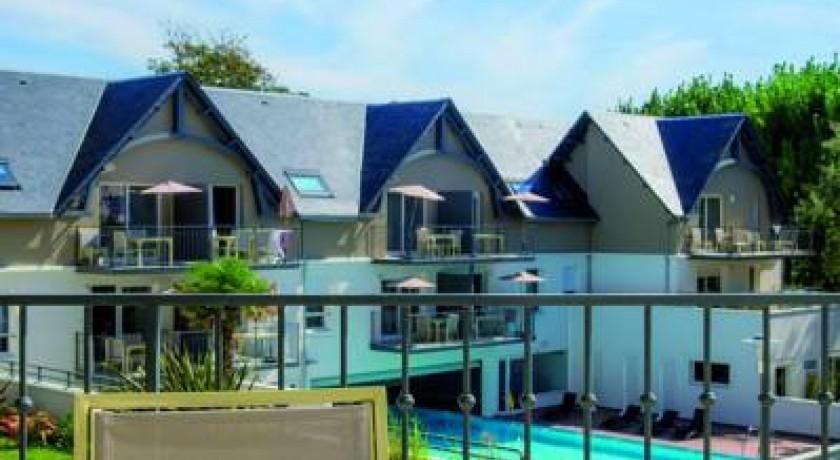 hotel lagrange prestige les jardins d 39 arvor b nodet. Black Bedroom Furniture Sets. Home Design Ideas
