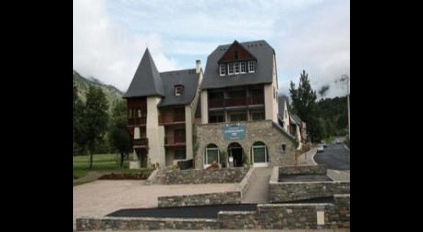 Hotel lagrange prestige les jardins de baln a loudenvielle - Les jardins de balnea lagrange loudenvielle ...