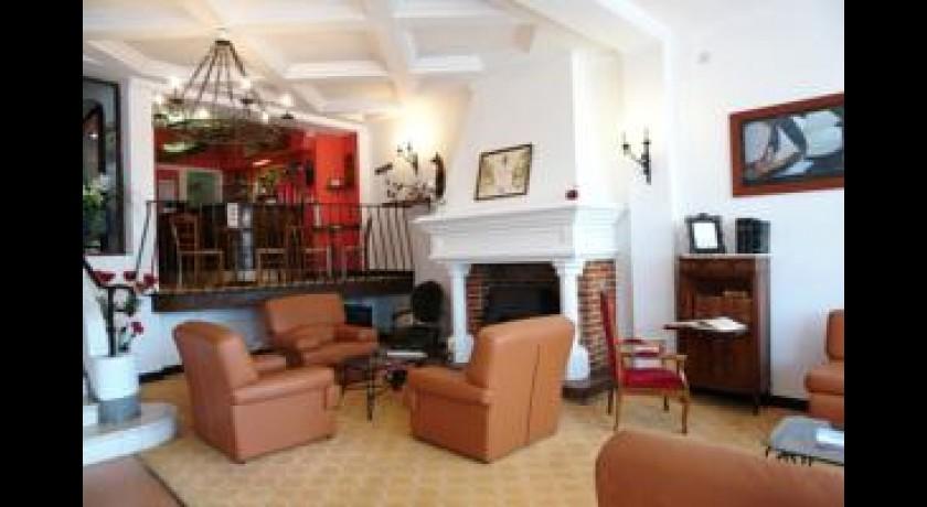 hotel le belle vue amboise. Black Bedroom Furniture Sets. Home Design Ideas