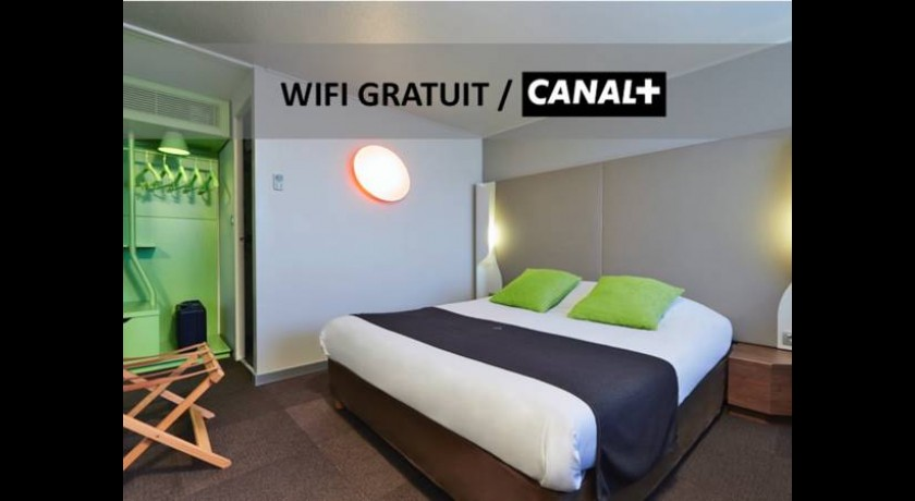 hotel kyriad tours sud chambray les tours. Black Bedroom Furniture Sets. Home Design Ideas