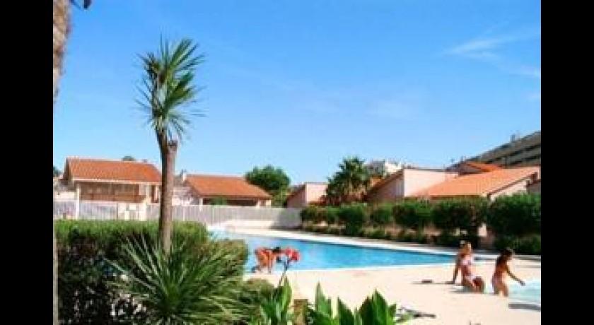 Hotel les jardins de neptune saint cyprien - Saint cyprien les jardins de neptune ...