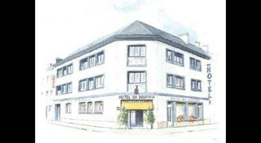 hotel park suites el gance saint nazaire. Black Bedroom Furniture Sets. Home Design Ideas