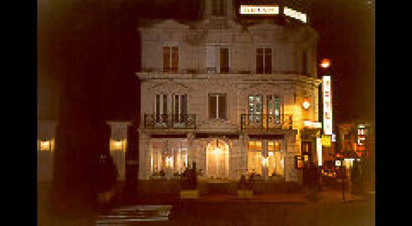 Le Grand Hotel Ch U00e2teau