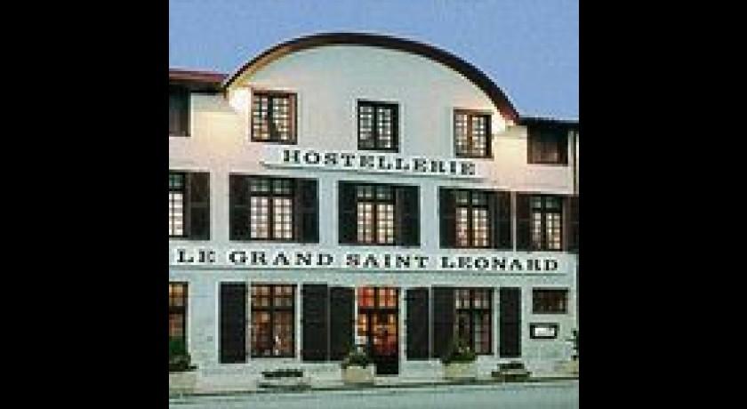 Saint Leonard De Noblat Hotel