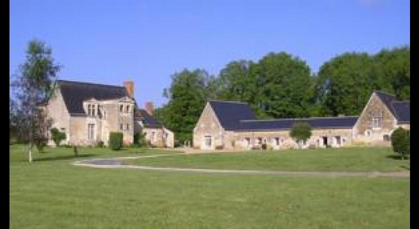 Hotel le logis de po llier le vieil baug for Logis de france annecy et environs
