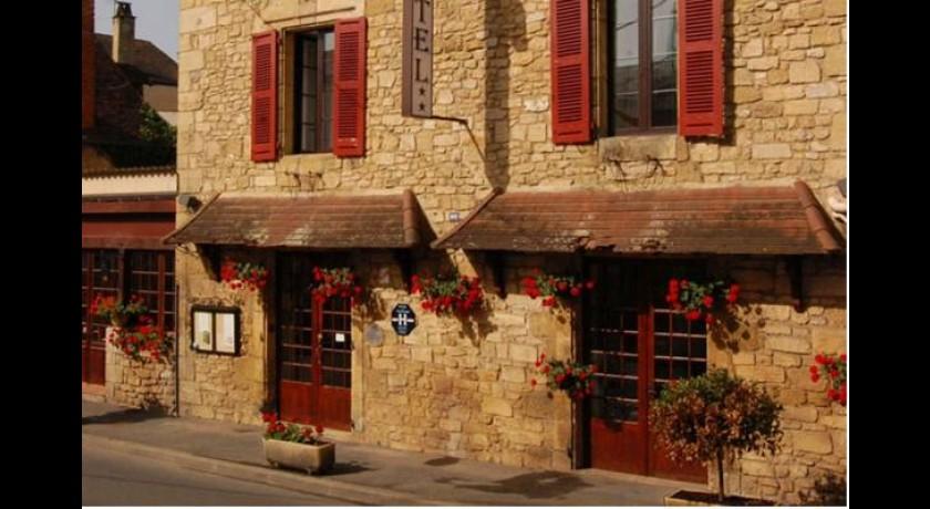Hotel Albizia Sarlat La Can 233 Da