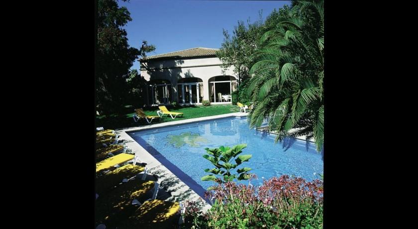 Hotel le mas du soleil salon de provence - Hotel le mas du soleil salon de provence ...