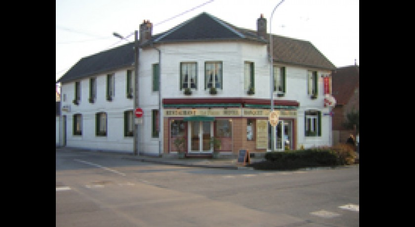 Hotel Le Paon  Tergnier