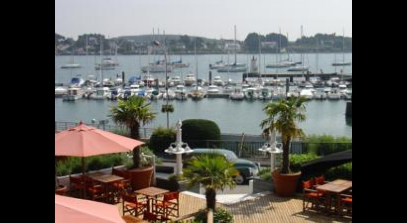 Hotel Les Hortensias La Trinite Sur Mer