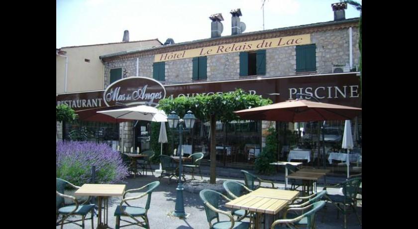 Hotel Lagrange Prestige Les Bastides Des Chaumettes Montauroux