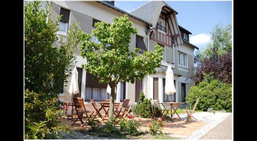 Hotel Le Saint Florent Mont Pres Chambord