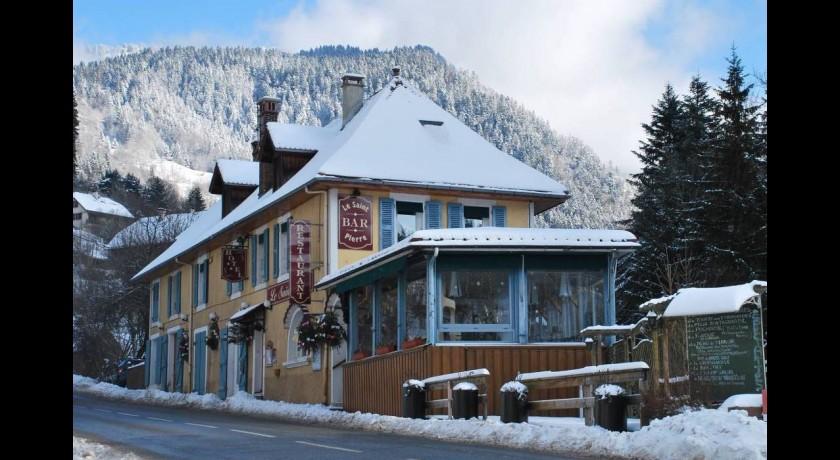 Saint Pierre De Chartreuse Hotel