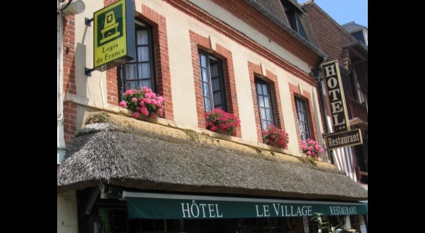 Hotel La Ferme De Deauville Saint