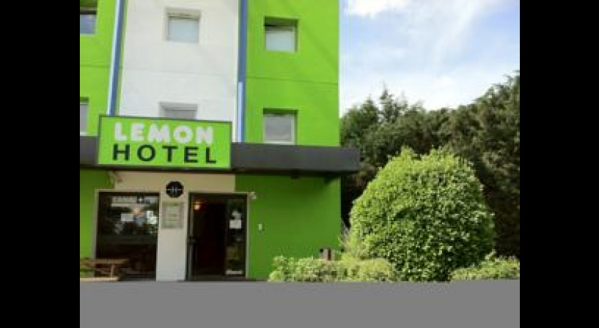 Lemon Hotel - Longperrier
