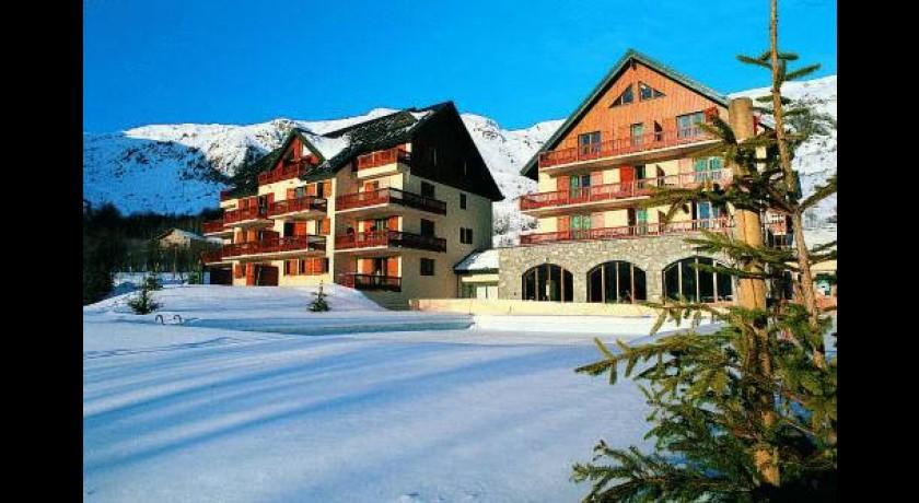 Hotel St Sorlin D Arves
