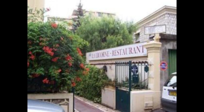 Hotel La Licorne Nice
