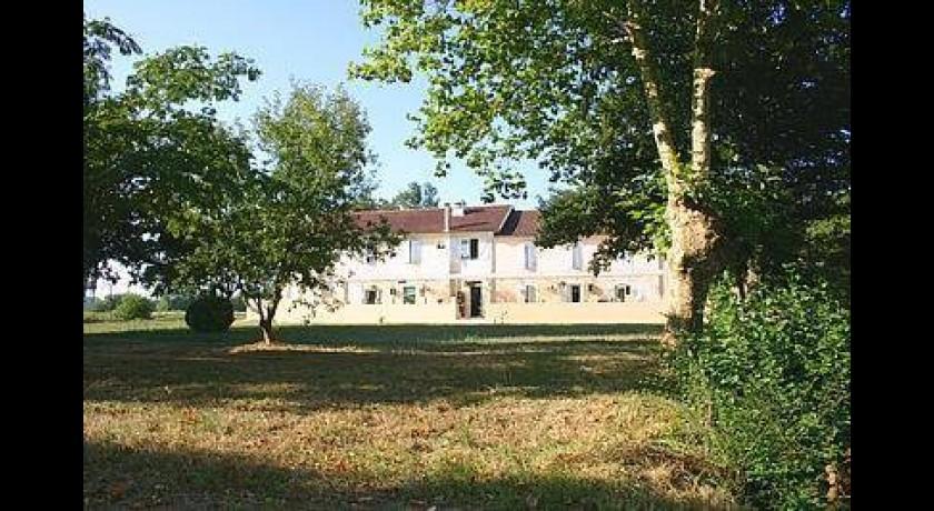 Logis Hostellerie du Clos Pite MontfortenChalosse France