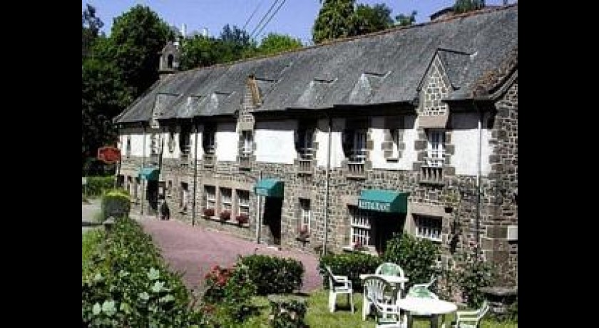 Hotel Le Saint Georges Tinteniac