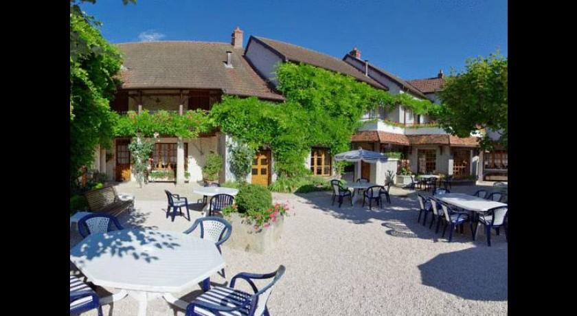 Hotel Logis De France Cote D Or