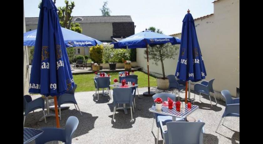 Zenia Hotel Spa Proville